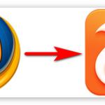 Uc Browser – старые версии браузера