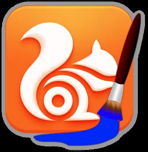Изменение тем в Uc Browser