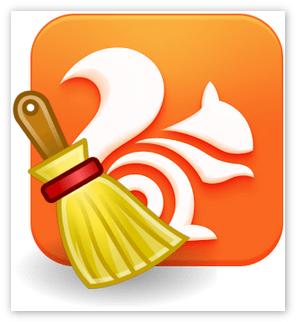 Uc Browser – отключаем очистку памяти в настройках