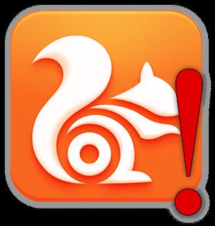 Ошибки в Uc Browser – как устранить баги в программе