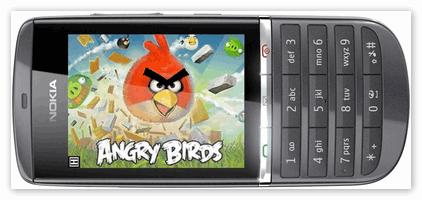 Современные игры на кновочных телефонах через Uc Browser