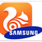 Uc Browser для Samsung
