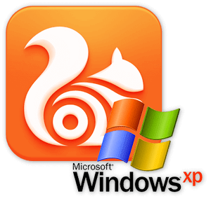 Uc Browser для Windows XP