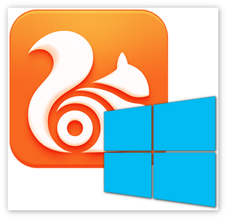 Uc Browser для Windows 10